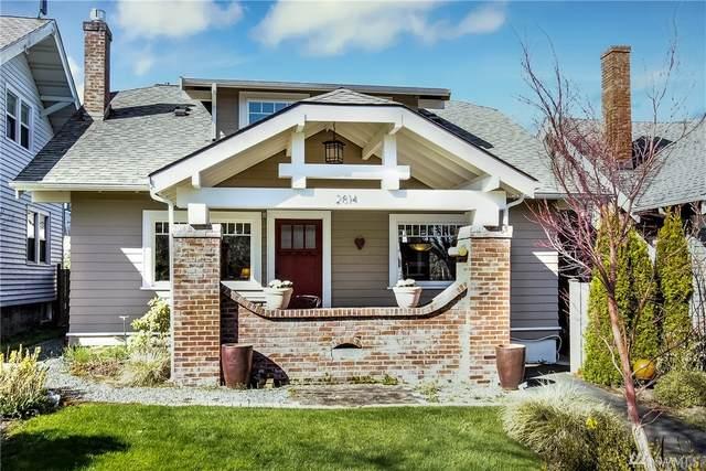 2814 N Union Ave, Tacoma, WA 98407 (#1579068) :: The Kendra Todd Group at Keller Williams