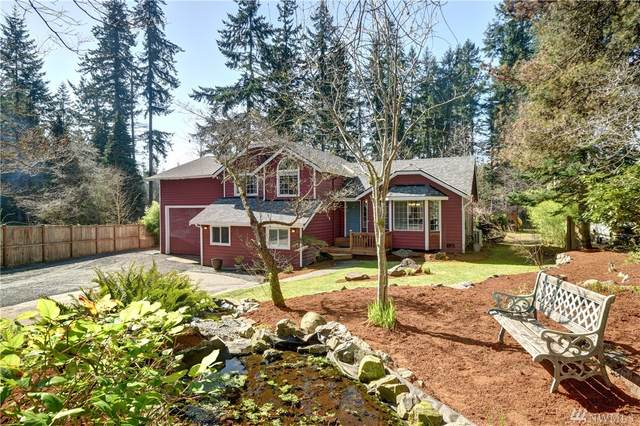 9628 223rd St SE, Snohomish, WA 98296 (#1579070) :: Northern Key Team