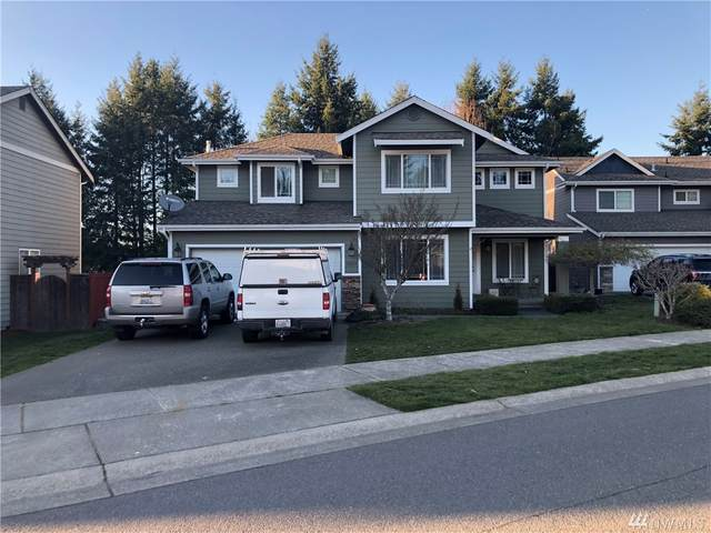 19019 205th St E, Orting, WA 98360 (#1579082) :: The Kendra Todd Group at Keller Williams