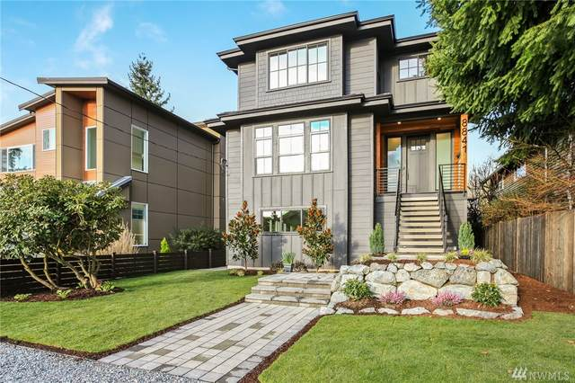 8841 Dibble Ave NW, Seattle, WA 98117 (#1579100) :: The Kendra Todd Group at Keller Williams