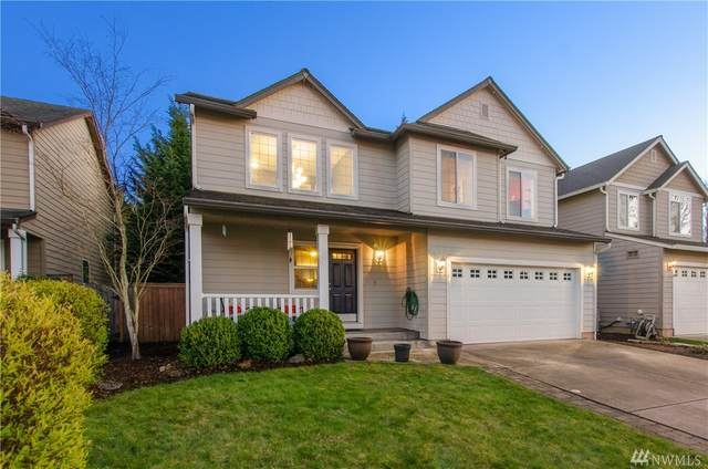 219 NW 150th Wy, Vancouver, WA 98685 (#1579107) :: Better Homes and Gardens Real Estate McKenzie Group