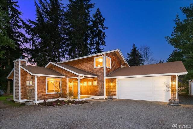 7821 126th Ave NE, Kirkland, WA 98033 (#1579108) :: Real Estate Solutions Group