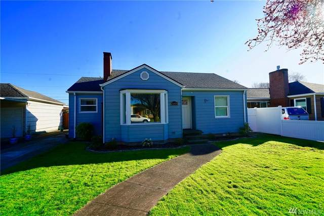 2649 Field St, Longview, WA 98632 (#1579132) :: Better Homes and Gardens Real Estate McKenzie Group