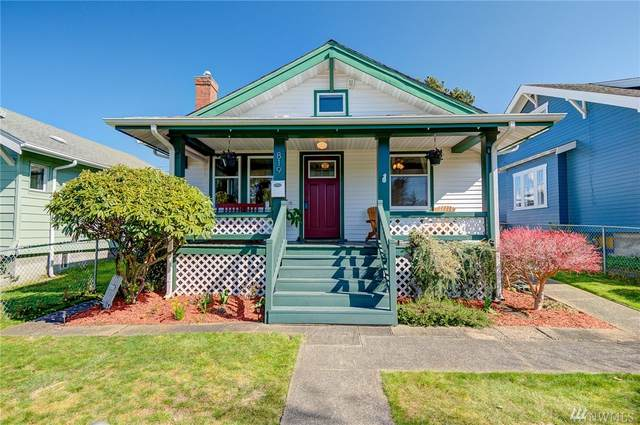 819 S Anderson St, Tacoma, WA 98405 (#1579141) :: Better Homes and Gardens Real Estate McKenzie Group