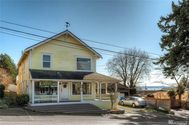2411 NW 195th Place, Shoreline, WA 98177 (#1579157) :: The Kendra Todd Group at Keller Williams
