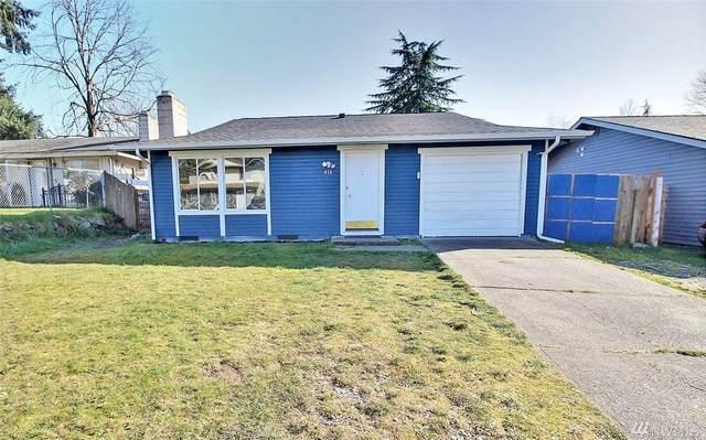 416 E 78th St, Tacoma, WA 98404 (#1579175) :: Keller Williams Realty