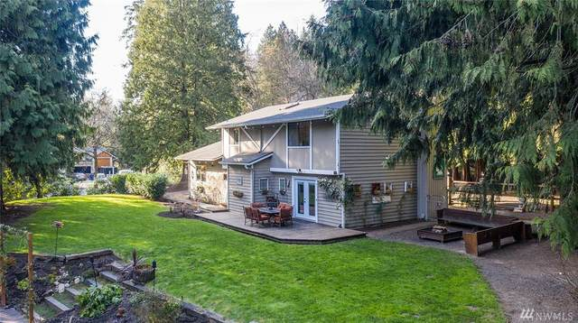 8029 71st Place SE, Snohomish, WA 98290 (#1579221) :: Better Homes and Gardens Real Estate McKenzie Group