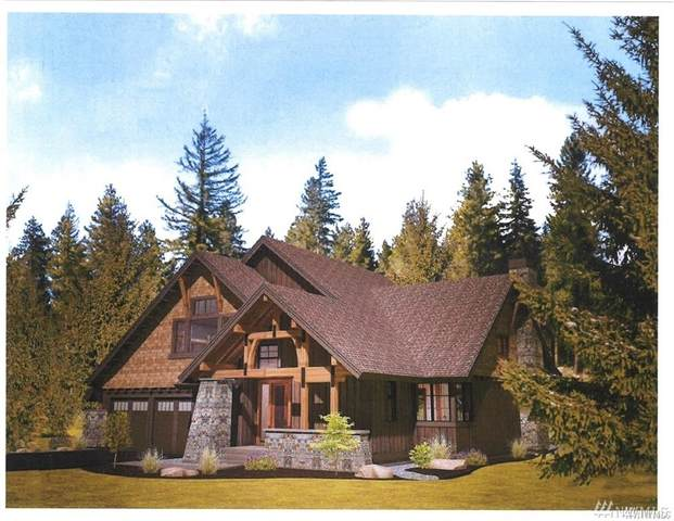 120 Rocky Run Lp, Cle Elum, WA 98922 (#1579228) :: Real Estate Solutions Group