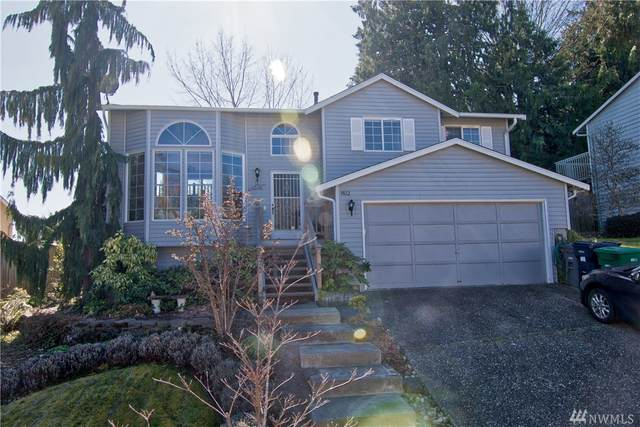 9812 12th Place SE, Lake Stevens, WA 98258 (#1579271) :: Real Estate Solutions Group
