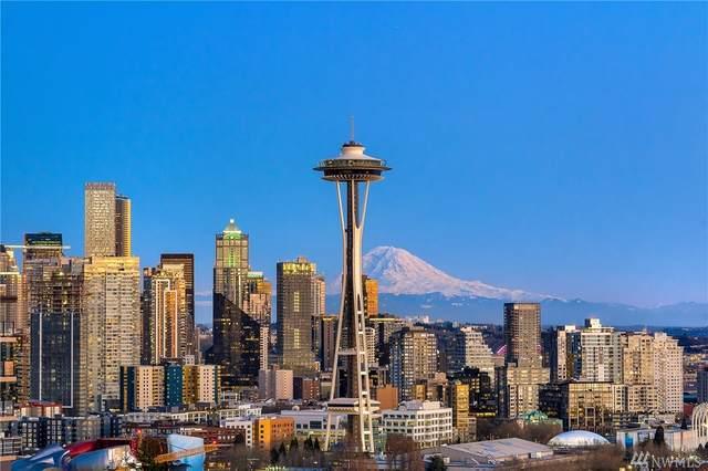 7 Highland Dr #404, Seattle, WA 98109 (#1579273) :: The Kendra Todd Group at Keller Williams