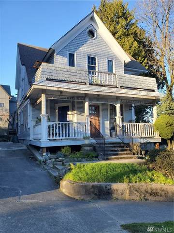 3004 E Yesler Wy, Seattle, WA 98122 (#1579276) :: Real Estate Solutions Group
