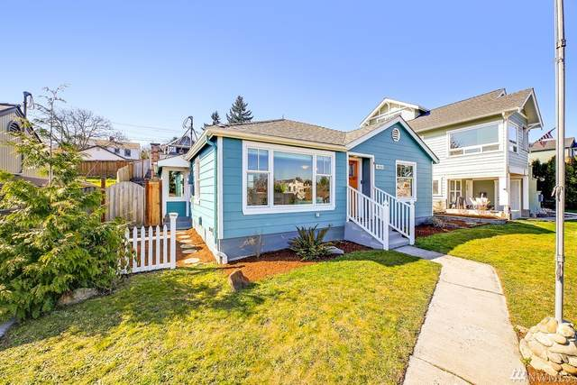 4151 37th Ave SW, Seattle, WA 98126 (#1579290) :: The Shiflett Group