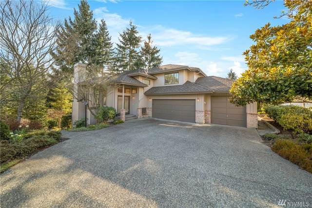 6511 150th Place SE, Bellevue, WA 98006 (#1579310) :: Real Estate Solutions Group