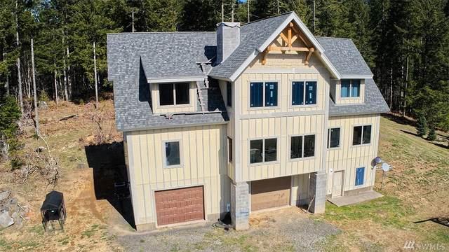 342 Foster Road, Carson, WA 98610 (#1579315) :: Ben Kinney Real Estate Team