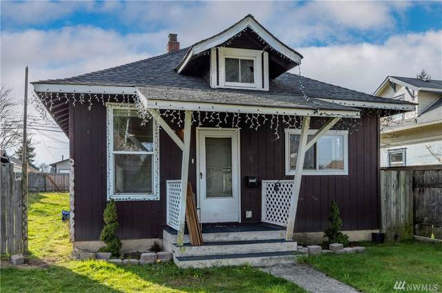 3718 S Sheridan Ave, Tacoma, WA 98418 (#1579316) :: Hauer Home Team