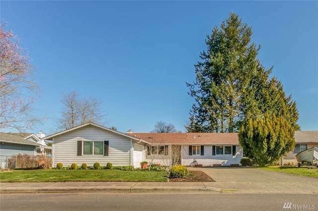 16618 124th Ave SE, Renton, WA 98058 (#1579338) :: The Kendra Todd Group at Keller Williams