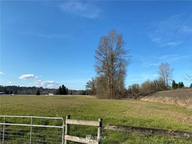 0 Pleasant Hill Road, Kelso, WA 98626 (#1579341) :: NextHome South Sound