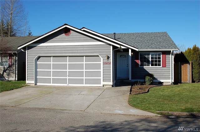 16404 40th Dr NE #235, Arlington, WA 98223 (#1579355) :: Keller Williams Realty