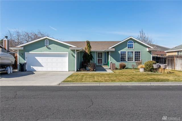 223 H St SE, Ephrata, WA 98823 (#1579394) :: The Kendra Todd Group at Keller Williams