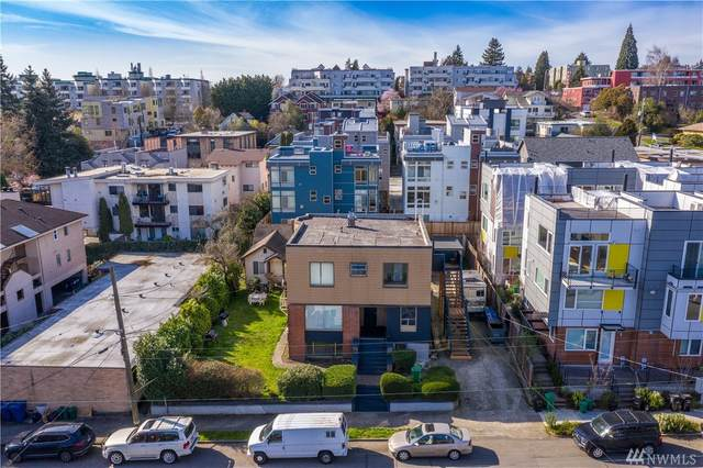 4315 Woodland Park Ave N, Seattle, WA 98103 (#1579396) :: Alchemy Real Estate