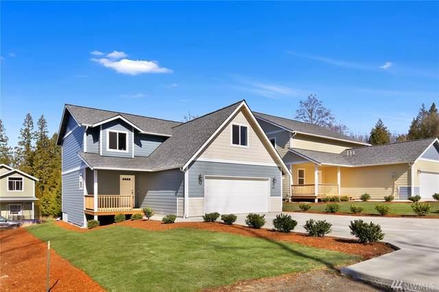 283 Whitetail Lp, Blaine, WA 98230 (#1579404) :: Ben Kinney Real Estate Team