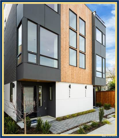 9231-A 16th Ave SW, Seattle, WA 98106 (#1579440) :: The Shiflett Group