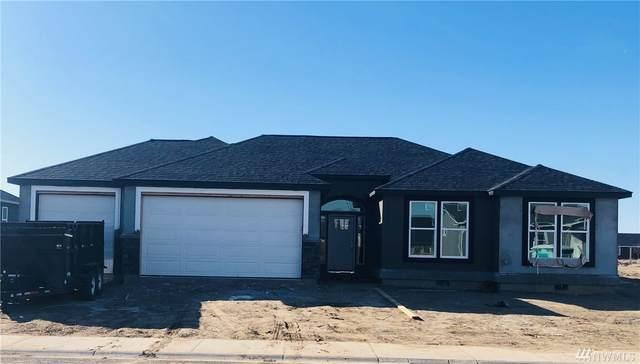 402 SW Q Street, Quincy, WA 98848 (MLS #1579445) :: Nick McLean Real Estate Group