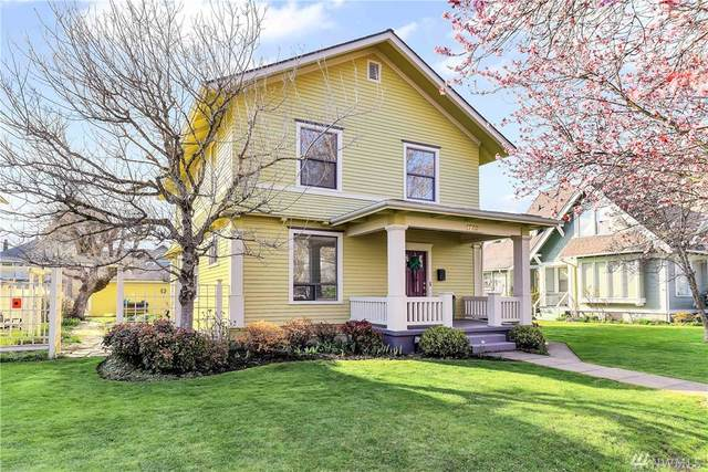 1716 Hoyt Ave, Everett, WA 98201 (#1579467) :: The Kendra Todd Group at Keller Williams