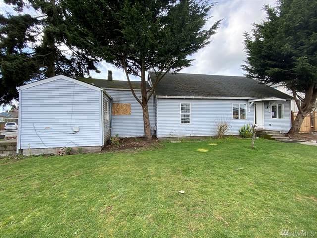 536 N 102nd St, Seattle, WA 98133 (#1579469) :: Beach & Blvd Real Estate Group