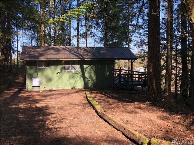 18700 Stagecoach Lane SE, Yelm, WA 98597 (#1579525) :: Real Estate Solutions Group