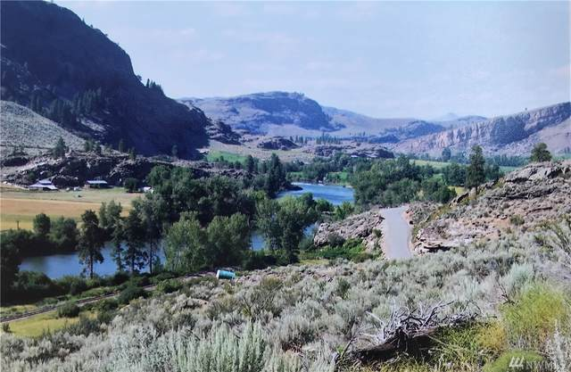 0 Tbd Granite Ridge Dr, Riverside, WA 98849 (#1579554) :: Hauer Home Team