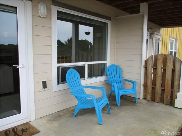 1600 W Ocean Ave #1018, Westport, WA 98595 (#1579594) :: The Kendra Todd Group at Keller Williams