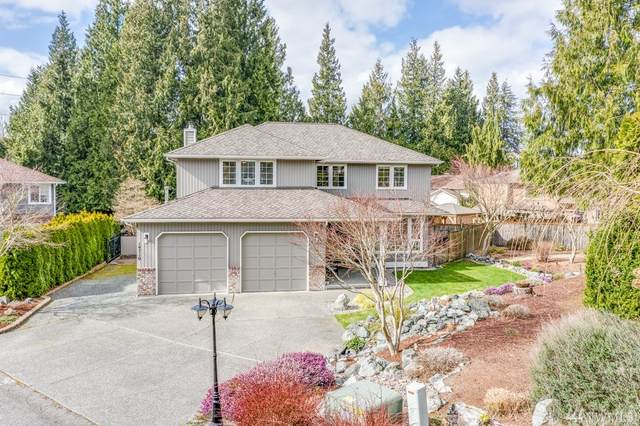 14710 64th Ave SE, Snohomish, WA 98296 (#1579606) :: Better Homes and Gardens Real Estate McKenzie Group