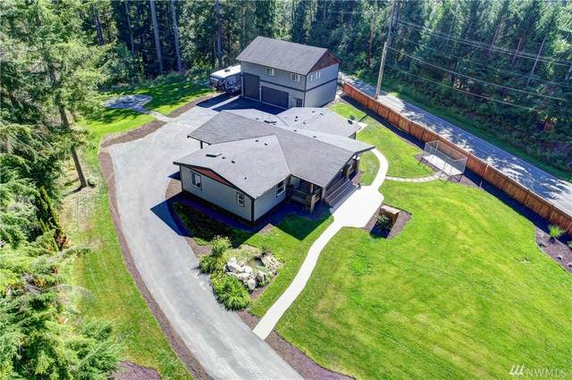 18517 48th St NE, Snohomish, WA 98290 (#1579614) :: KW North Seattle