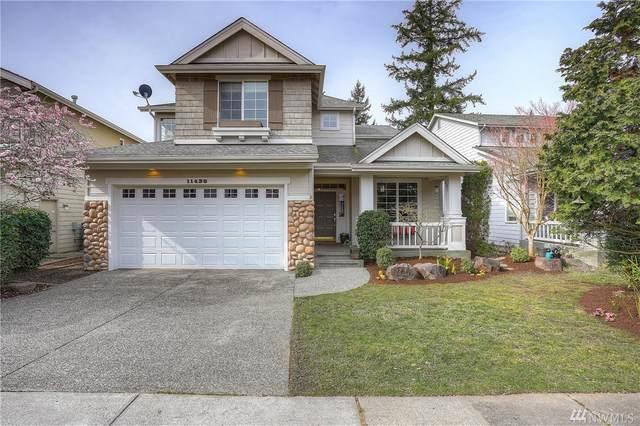 11435 79th Wy NE, Kirkland, WA 98034 (#1579618) :: Ben Kinney Real Estate Team