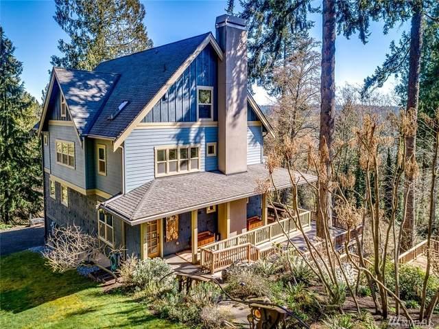6710 NE Dapple Ct, Bainbridge Island, WA 98110 (#1579660) :: Better Homes and Gardens Real Estate McKenzie Group