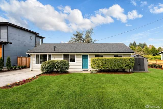 9709 130th Ave NE, Kirkland, WA 98033 (#1579673) :: Better Homes and Gardens Real Estate McKenzie Group