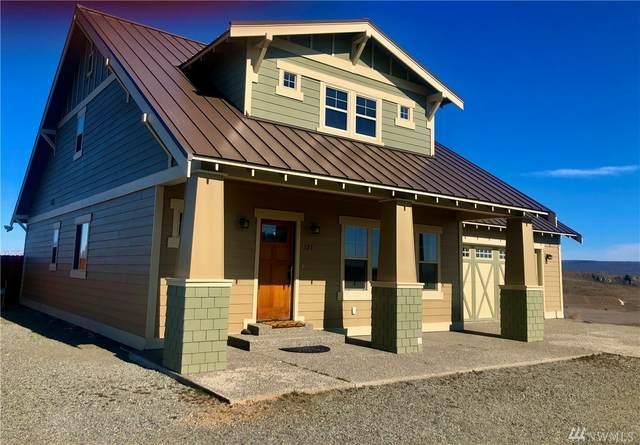 127 Plata Rd., Brewster, WA 98812 (#1579693) :: Mike & Sandi Nelson Real Estate