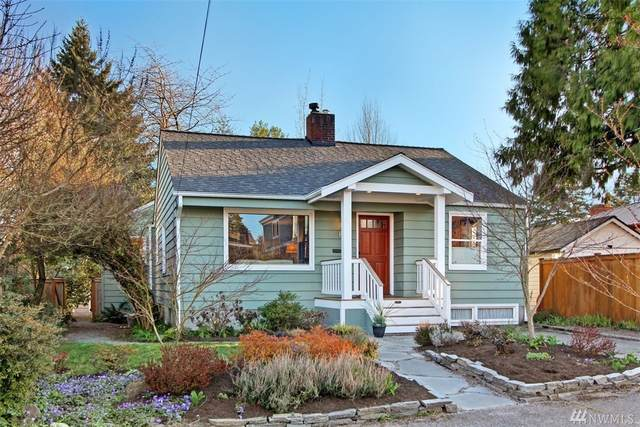 2847 NW 74th St, Seattle, WA 98117 (#1579711) :: Better Homes and Gardens Real Estate McKenzie Group