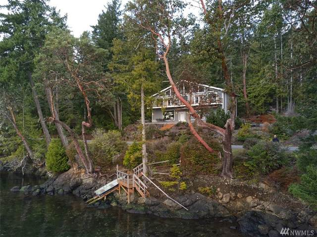 400 Seal Rock Rd, Brinnon, WA 98320 (#1579722) :: Better Homes and Gardens Real Estate McKenzie Group