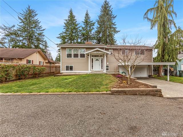 316 E Beech St, Everett, WA 98203 (#1579723) :: The Shiflett Group