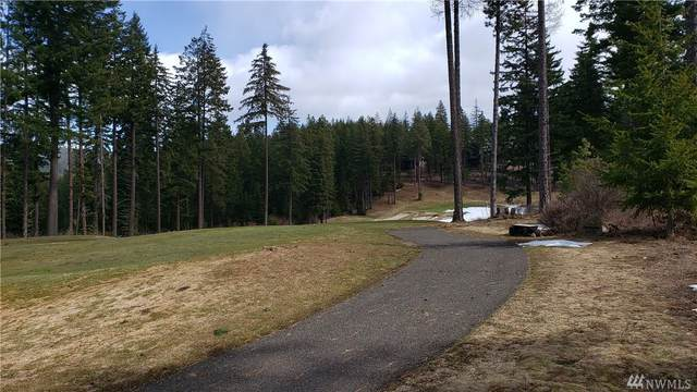 1 Legacy Trail, Cle Elum, WA 98922 (#1579767) :: Real Estate Solutions Group