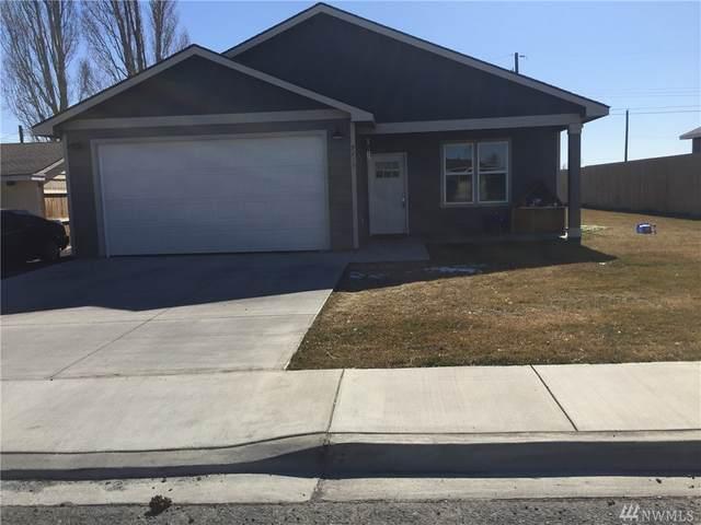 9213 Space St NE, Moses Lake, WA 98837 (#1579775) :: Lucas Pinto Real Estate Group