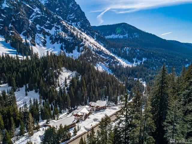 74 Erste St #2107, Snoqualmie Pass, WA 98068 (#1579799) :: Costello Team
