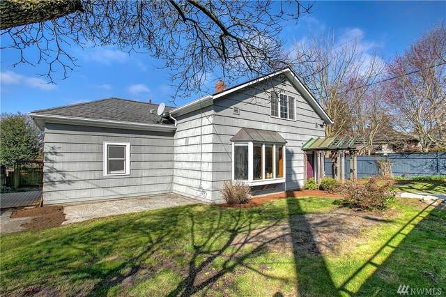 4235 4th Ave NW, Seattle, WA 98107 (#1579808) :: TRI STAR Team | RE/MAX NW