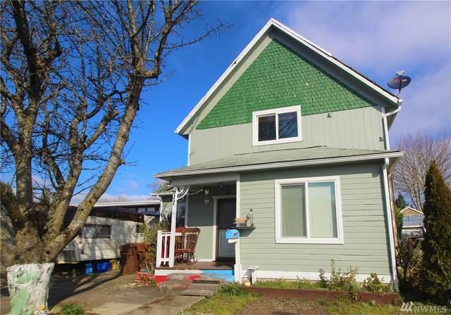 811 E 34th St, Tacoma, WA 98404 (#1579814) :: Keller Williams Realty