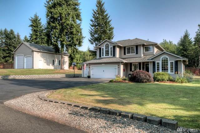 7722 Johnson Point Rd NE, Olympia, WA 98516 (#1579824) :: The Shiflett Group