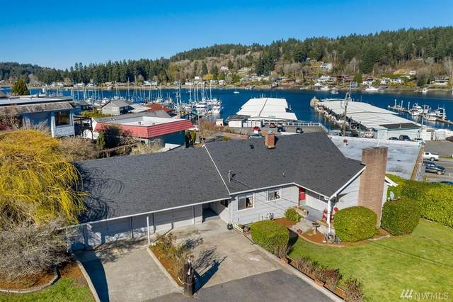 3307 Rosedale St, Gig Harbor, WA 98335 (#1579825) :: Ben Kinney Real Estate Team