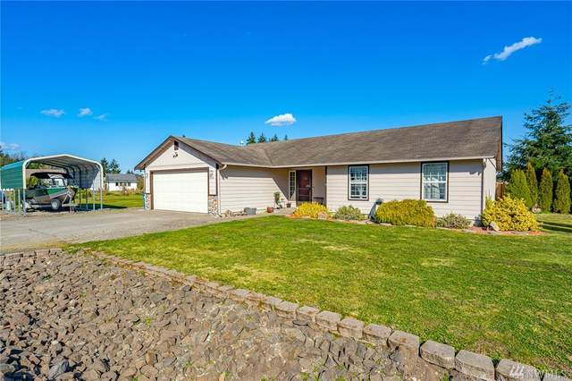 10530 School Land Rd SW, Rochester, WA 98579 (#1579858) :: The Shiflett Group