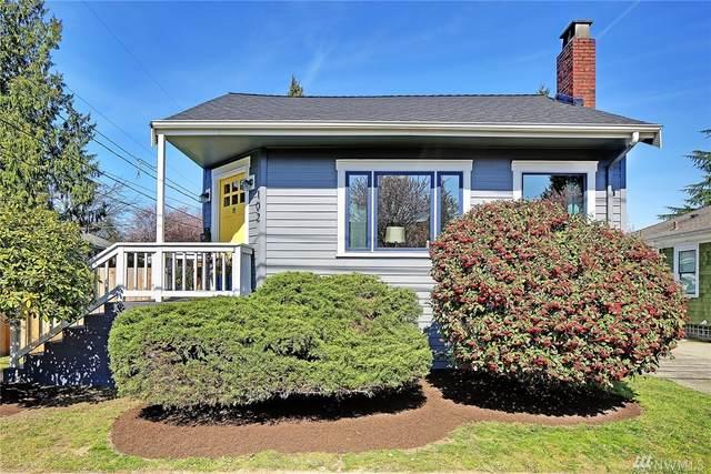 102 NE 46th St, Seattle, WA 98105 (#1579876) :: Keller Williams Realty